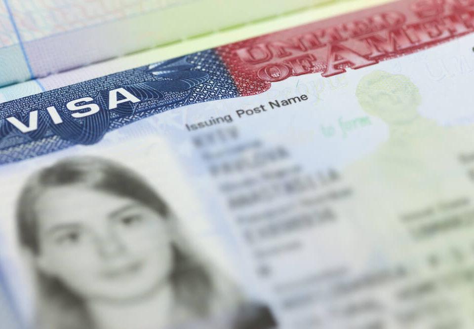 Мифы об американской визе