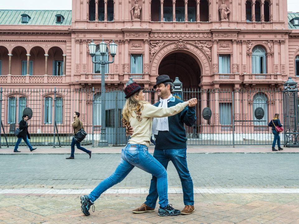 Как я переехала в Аргентину