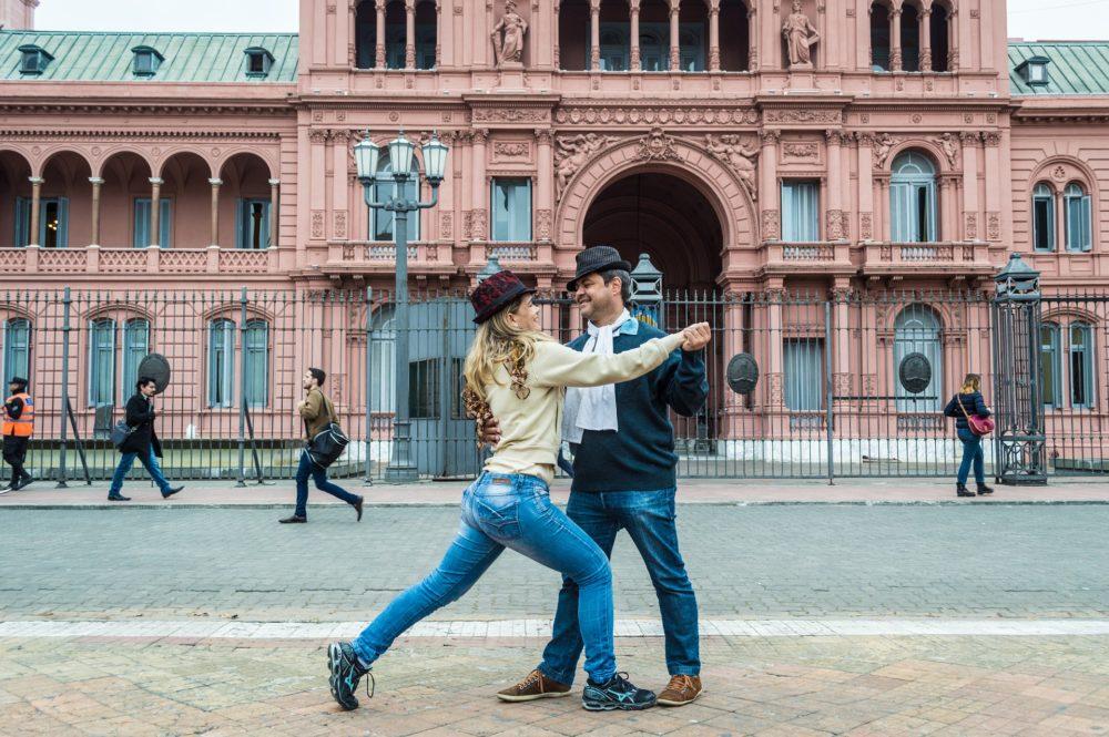 Как я переехала  в Аргентину, где раньше никогда не была