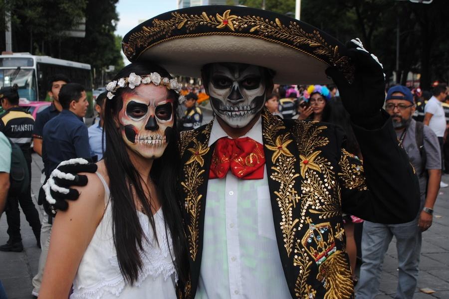 Мексиканский дзен или как я переехала в Мехико