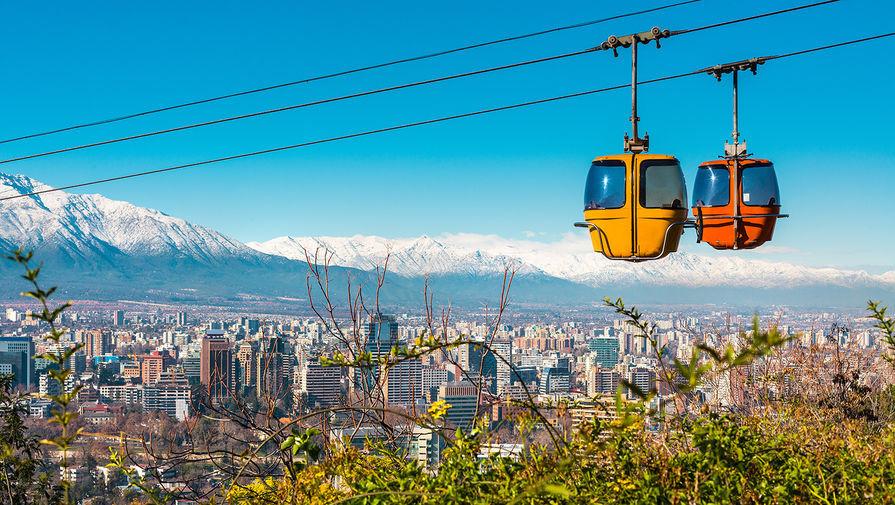 Переезд в Чили