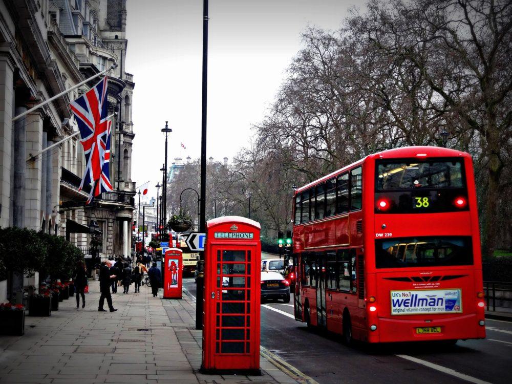 Лондонские записки или моя эмиграция в Англию