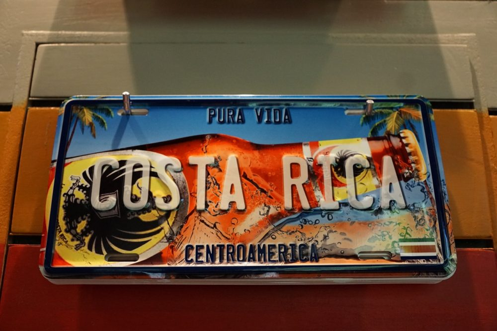 Моя Тикляндия или русская эмиграция в Коста-Рике