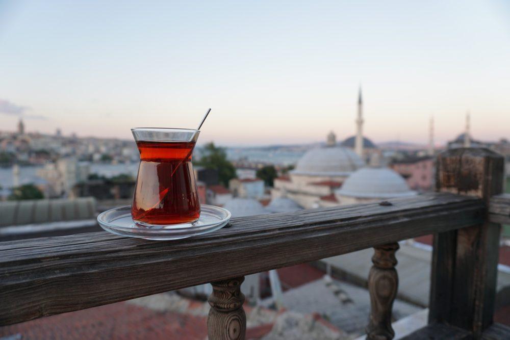 """""""Я могу назвать Стамбул своим домом!"""" - история переезда в Турцию по замужеству"""