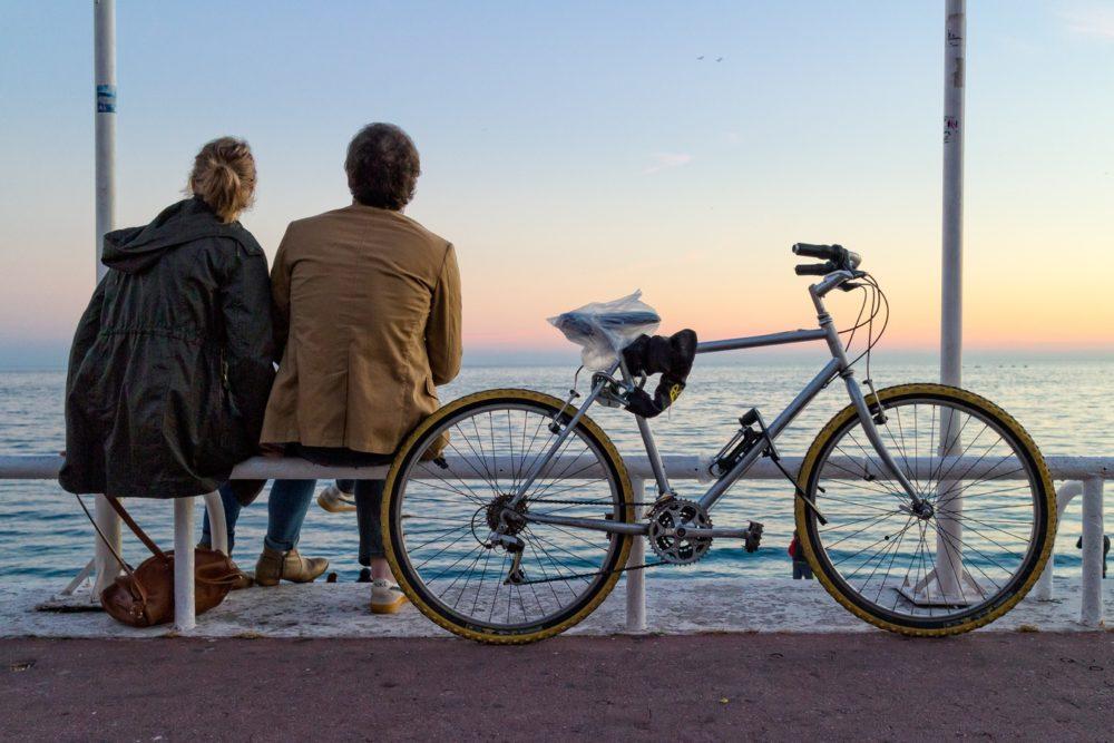 В 45 жизнь только начинается: как я вышла замуж и переехала жить в Данию