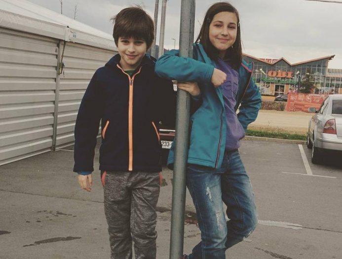 Переезд в Словению с детьми