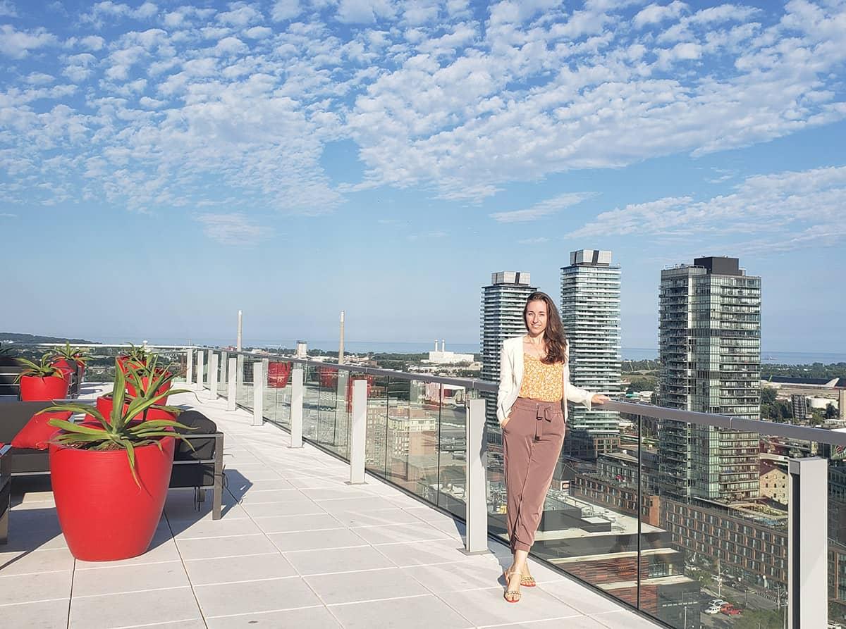 Из студента в резиденты: история переезда и жизни в Канаде
