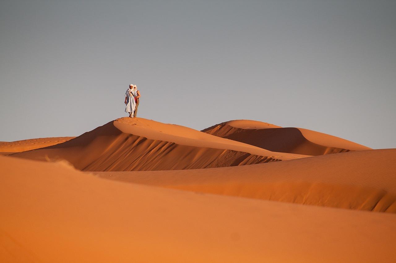 Как я переехала в Африку и открыла аптеку в Марокко