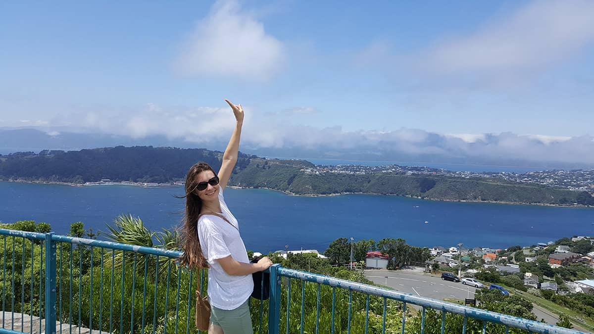 О переезде и жизни в Новой Зеландии глазами русской девушки