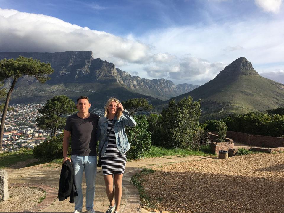 Как переехать жить и работать в Африку